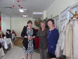 Obchody Międzynarodowego Dnia Pielęgniarki i Dnia Położnej, Elbląg 12.05.2014 r.