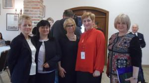 XXVIII Okręgowy Zjazd Pielęgniarek i Położnych w Elblągu - Elbląg 09.03.2019 r.